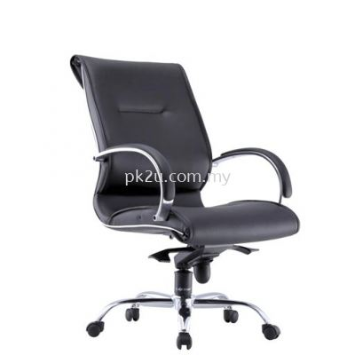 PK-ECLC-21-M-C1- Vittorio Medium Back Chair