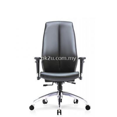 PK-ECLC-22-H-3-C1- Feel 2 High Back Chair