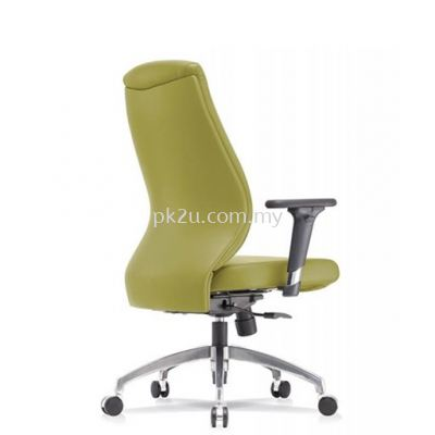PK-ECLC-23-M-C1- F4 Medium back Chair