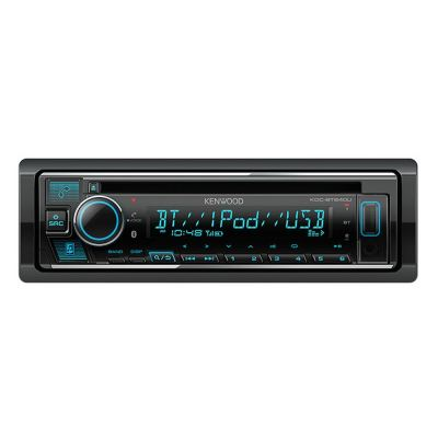 KENWOOD KDC-BT640U USB/CD RECEIVER