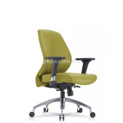 PK-ECLC-23-L-C1- F4 Low Back Chair