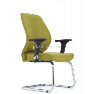 PK-ECLC-23-V-C1- F4 Visitor Chair