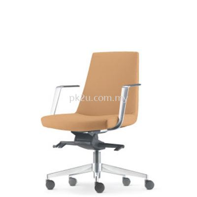 PK-ECLC-25-L-N1- Smarty Low Back Chair