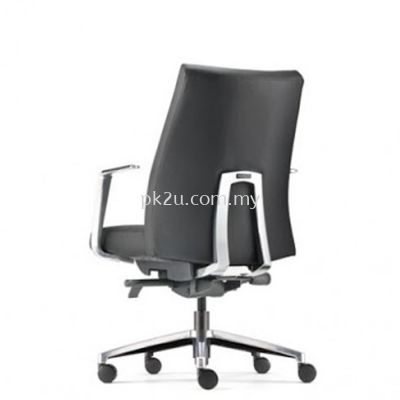 PK-ECLC-26-L-N1- Premium Low Back Chair