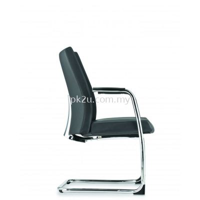 PK-ECLC-26-V-N1- Premium vistor Chair