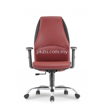 PK-ECLC-27-M-C1- Cobra Medium Back Chair