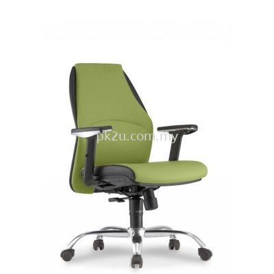 PK-ECLC-27-L-C1- Cobra Low Back Chair