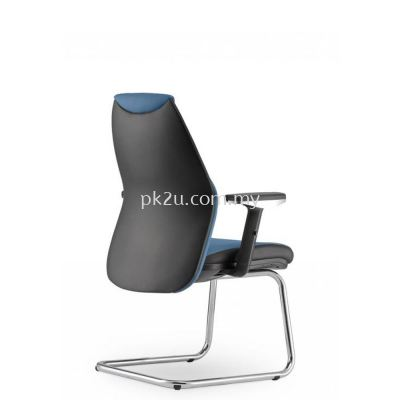 PK-ECLC-27-V-C1- Cobra Visitor Chair