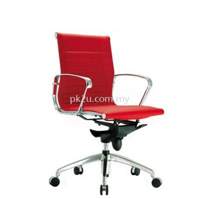 PK-ECLC-28-L-C1- Leo Low Back Chair