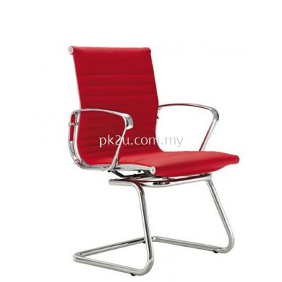 PK-ECLC-28-V-N1- Leo Visitor Chair