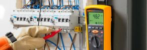 Electrical System Testing & Maintenance Others