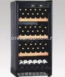 WINE COOLER (80 BOTTLES)