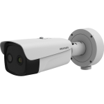 DS-2TD2637-15/PI. Hikvision Thermal & Optical Bi-spectrum Network Bullet Camera. #AIASIA Connect