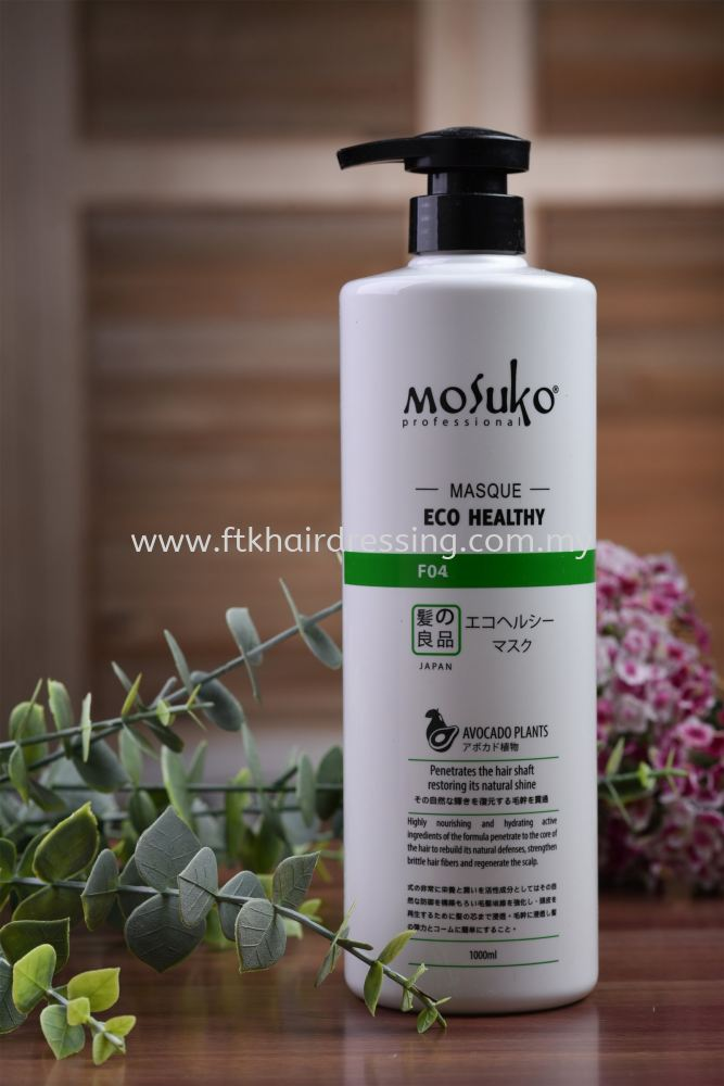 Mosuko Eco Healthy Masque 1000ml