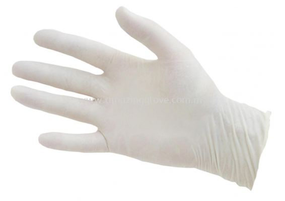 Disposable Latex Glove Malaysia