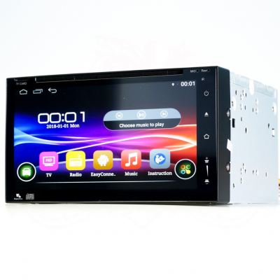 "P.BOX PB-6938 6.95"" UNIVERSAL ANDROID PLAYER"