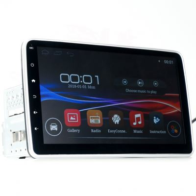 "P.BOX PB-1025 10.1"" ANDROID PLAYER"