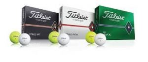 TITLEIST PROV1/PROV1X/AVX NORMAL RETAIL RM286 NOW BEXT BUY AT RM173!