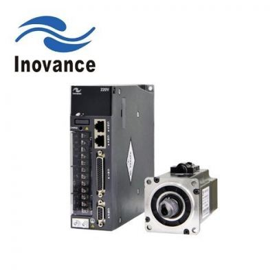 REPAIR IS300T100 IS300T140 INOVANCE SERVO AMPLIFIER SERVO DRIVE MALASYIA SINGAPORE BATAM INDONESIA