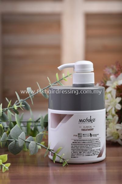 Mosuko Clinical Treatment 500ml