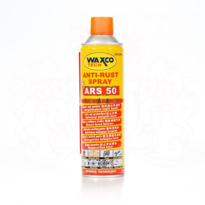 WAXCO TECH ANTI-RUST SPRAY - 550ML