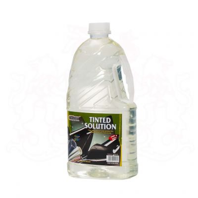 TINTED SOLUTION SHAMPOO 2L