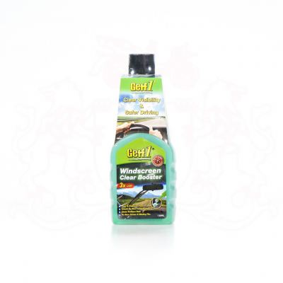 GETF 1 WINDSCREEN CLEAR BOOSTER 130ML