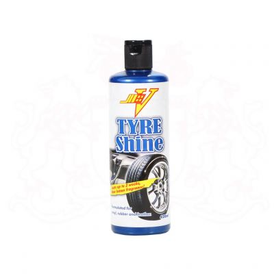 JV TYRE SHINE 420ML