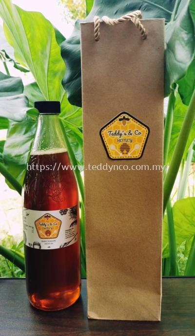 Tualang Honey