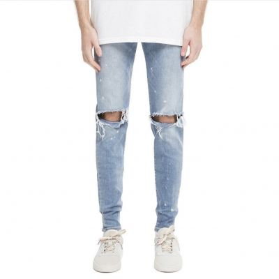 DC HYPE RIPPED JEANS 05