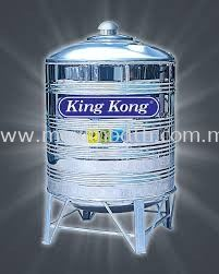 KING KONG WATER TANK (HR SERIES)