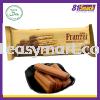 HALAL【Franzzi Rich Aroma Dark Chocolate Cookie】醇香黑巧克力味曲奇 | 70g 饼干 (Biscuit)