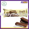 HALAL【Franzzi Yogurt Chocolate Cookie】酸奶巧克力味曲奇   70g 饼干 (Biscuit)