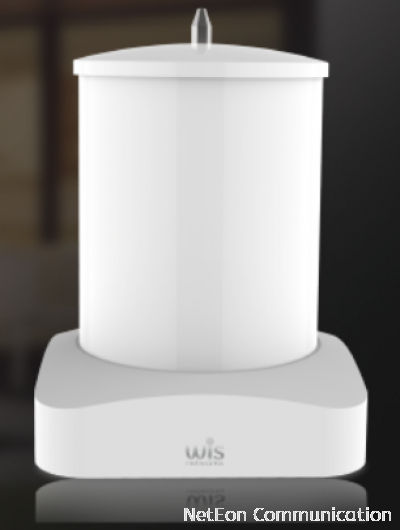 Wisnetworks WCA-AC-Outdoor Dual Band Outdoor Wi-Fi Access Point