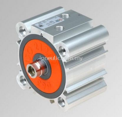 COMPACT CYLINDER ISO 21287 SERIES LINER FEMALE PISTON ROD