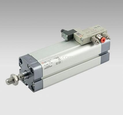 COMPACT CYLINDER SERIES CCIV WITH VALVE