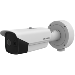 DS-2TD2617-10/PI. Hikvision Thermal & Optical Bi-spectrum Network Bullet Camera. #AIASIA Connect