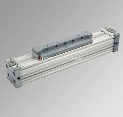 RODLESS CYLINDERS SERIES PU