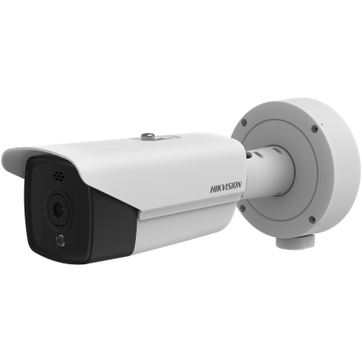 DS-2TD2117-6/PAI. Hikvision Thermal Network Bullet Camera. #AIASIA Connect