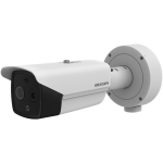 DS-2TD2617-3/PAI. Hikvision Thermal & Optical Bi-spectrum Network Bullet Camera. #AIASIA Connect