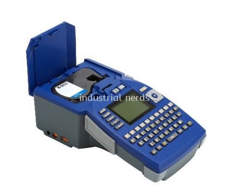Brady BMP51 Label Printer c/w Battery Pack