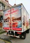 Truck lorry sticker design at klang  TRUCK LORRY STICKER