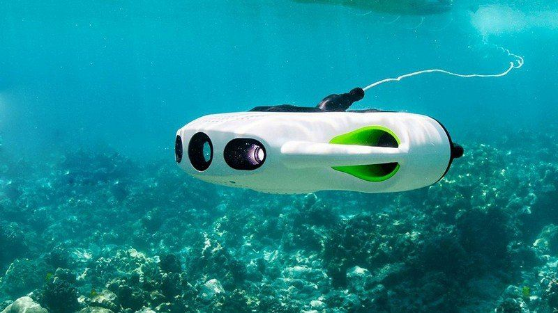 Underwater Drone Others