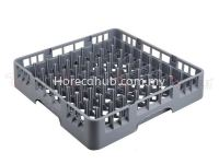 64 COMPARTMENT PLATE AND TRAY RACK