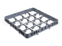 OPTIONAL 16 COMPARTMENT EXTENDER