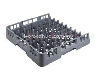 64 COMPARTMENT OPEN END TRAY RACK