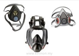 3M Respirator / Mask
