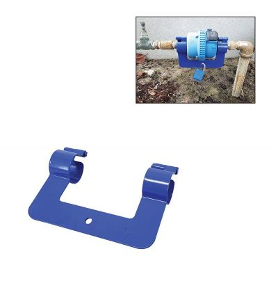 WATER METER CLAMP-00659M