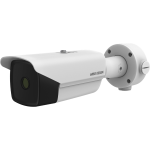 DS-2TD2137-7/P. Hikvision Thermal Network Bullet Camera. #AIASIA Connect