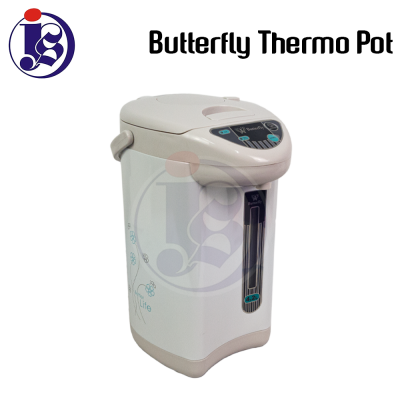 Butterfly 4.2 liter Thermo Pot